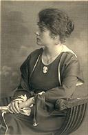 Виктория Бакке