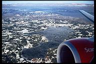 Trondheim, Heimdal and Jonsvatnet lake