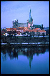 Nidaros Cathedral